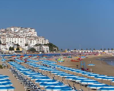 Spiagge gargano scopri qui le pi belle spiagge del nord della puglia - Diversi tipi di turismo ...